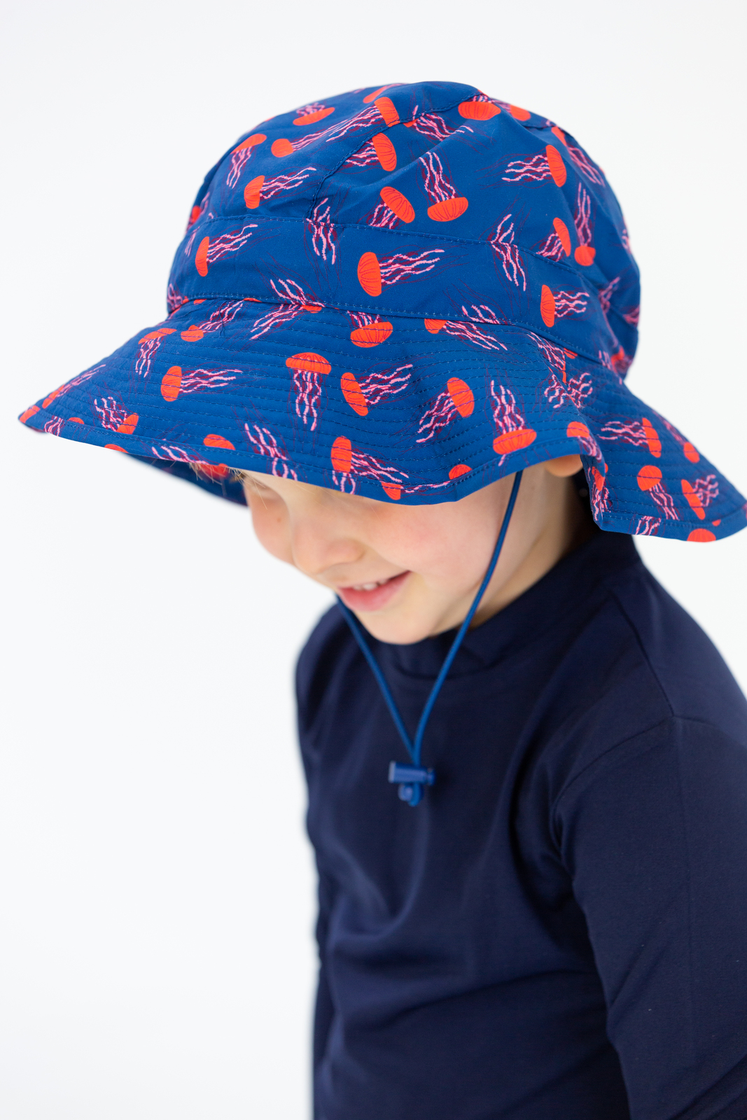 Jellyfish  Sun Hat