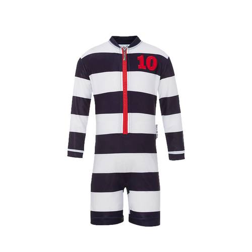 Rugger Navy UV Suit